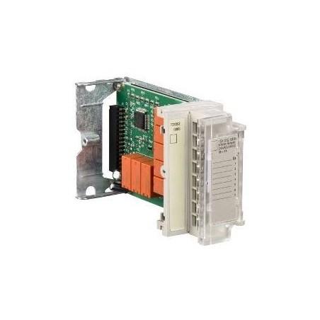 TSXDSZ08R5 : Module 8S 24 VDC 1 A par voie