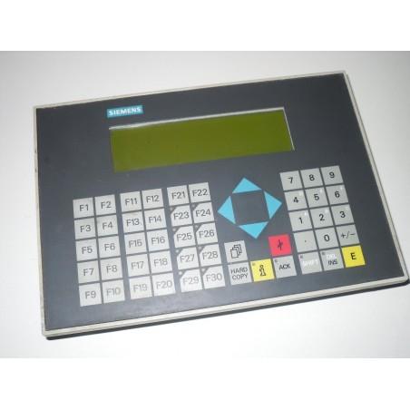 6AV3515-1MA11 : Siemens OP397