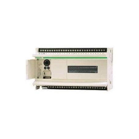 TWDLCAE40DRF : Twido compact 40 E/S 110/240 VAC