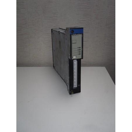 TSXADT201 : Interface detecteur de seuils analogiques tension, courant