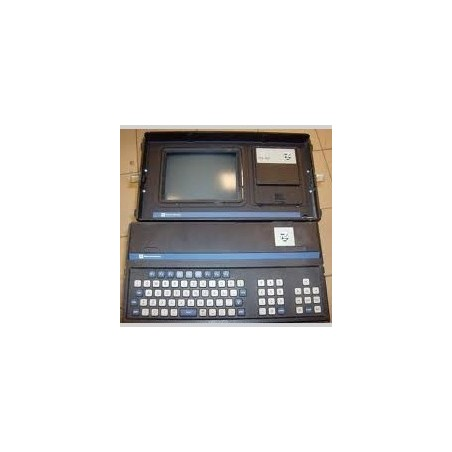 TSXT6071 : Terminal de programmation