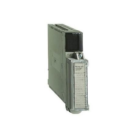 TSXDSY08T22 : Module 8S protégées 24VDC 2A