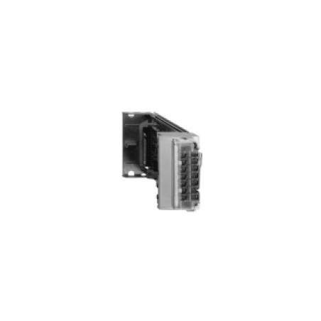TSXDEZ12D2 : Module 12E 24VDC