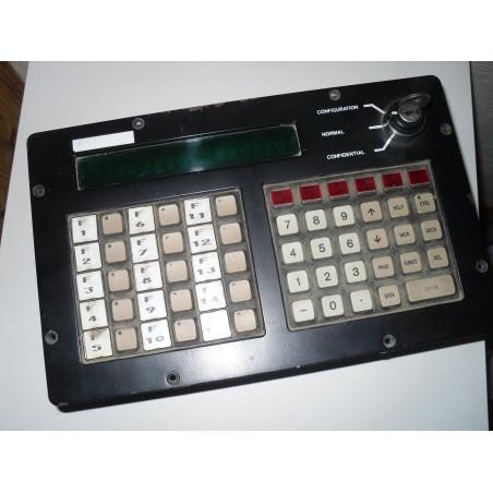 XBTVB8140 : Terminal modulaire 230VAC