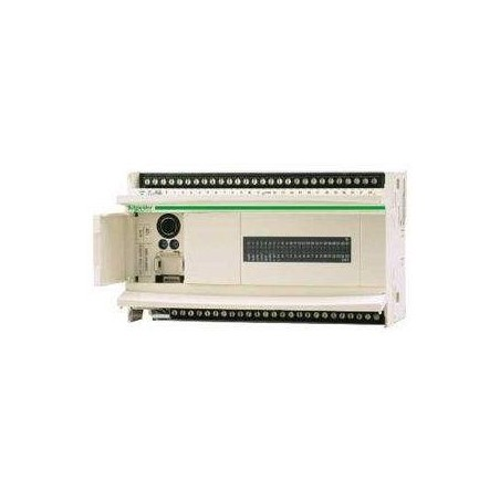 TWDLCAA40DRF : Twido compact 40 E/S 110/240 VAC