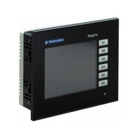 """XBTGT1100 : Terminal Magelis tactile 3,8"""""""