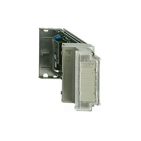 TSXAEZ801 : Module 8E analogiques tension