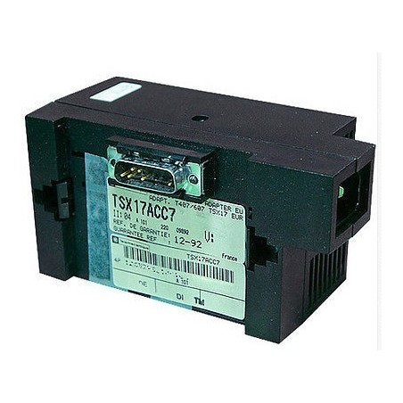 TSX17ACC7 : Adaptateur T407/607 TSX1720